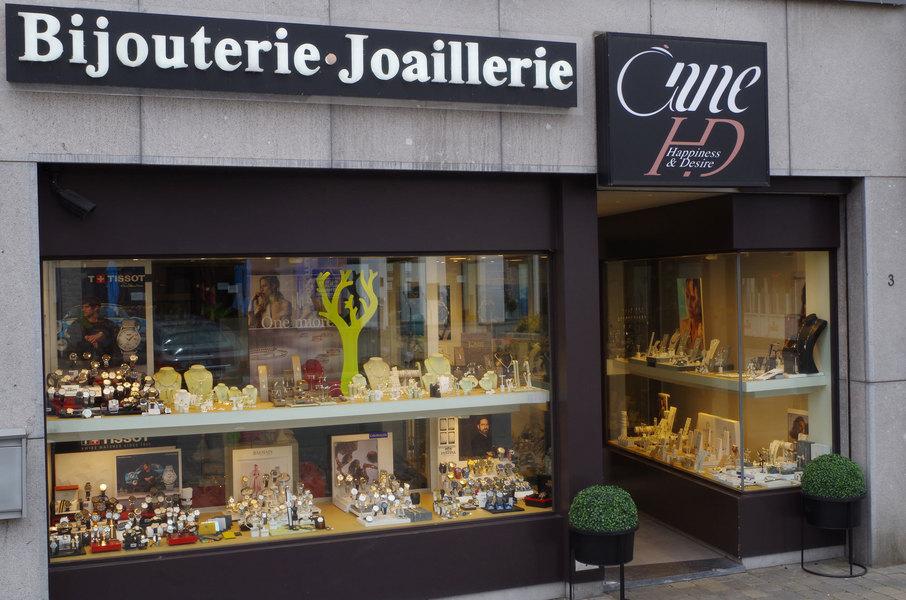 Bijouterie Anne HD – Bijouterie